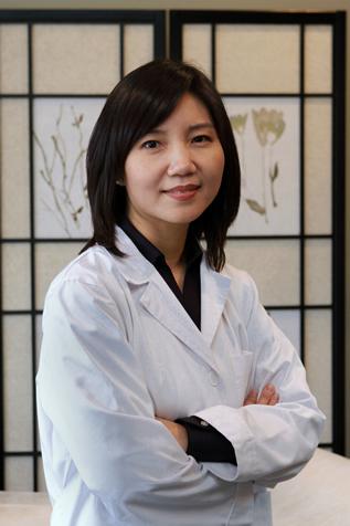 Grace Seunghee Paek